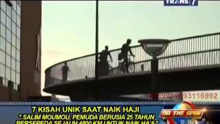 Video On The Spot - 7 Kisah Unik Saat Naik Haji MP3, 3GP, MP4, WEBM, AVI, FLV Februari 2018