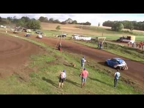 I Autocross São Paulo das Missões