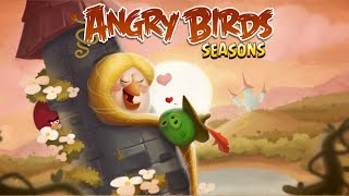 Angry Birds Seasons YouTube video