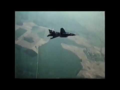 The Mikoyan-Gurevich MiG-23 (NATO...