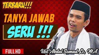 Video Tanya Jawab Seru Bersama Ustadz Abdul Somad di Masjid Baitul Izzah MP3, 3GP, MP4, WEBM, AVI, FLV Desember 2018