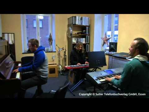 Musikinstrumente und -zubehör Duisburg - Elke Lenniger Musikschule & Musikalienhandel