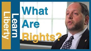What Are Rights? Video Thumbnail