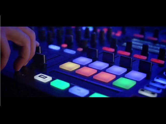 TRAKTOR KONTROL S8 – the future is now