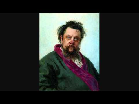Pictures at an Exhibition (Song) by Royal Concertgebouw Orchestra and Modest Mussorgsky