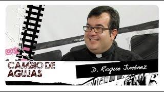 'Cambio de Agujas' diez años después de ser ordenado sacerdote