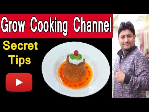 How To Grow Cooking Channel | Growing Tips For Food Channels On Youtube
