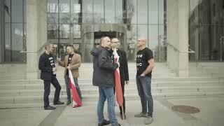 Wielkie brawa dla Poznańskich sędziów !