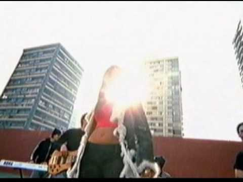 Daniela Castillo - Trampa De Cristal lyrics