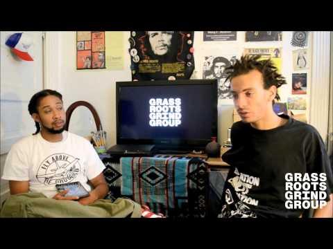 The Grinder - Episode 1: Catch Wreck