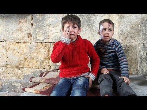 SOS εκπέμπει ο ΟΗΕ για τους αμάχους στο ανατολικό Χαλέπι