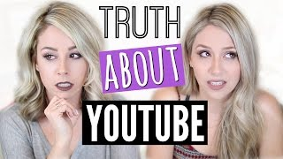 The Truth About Youtube! by Eleventh Gorgeous