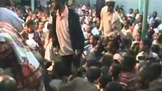 Part 06 Ahbash Babtsing Muslims In Harar   Ahbash Muslimun Siyatemqu siyakefru Part 6