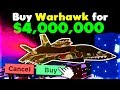 Download Lagu SPENDING $4,000,000 TO BUY THE *NEW* WARHAWK FIGHTER JET! | Roblox: Mad City (Update) Mp3 Free