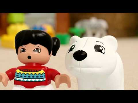 LEGO® DUPLO®  Fish Mini Movie