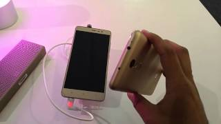 Xiaomi Redmi Note 3 Hands On, First Impressions