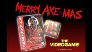 Ice Nine Kills - Merry Axe-Mas (Commercial Trailer)