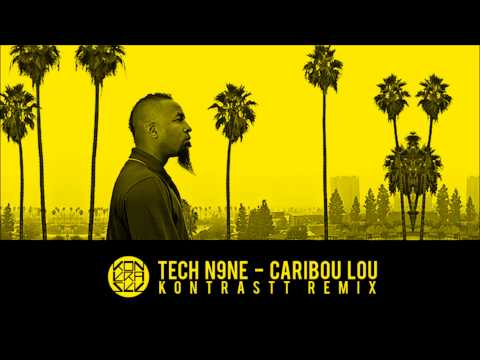 Tech N9ne - Caribou Lou (Kontrastt Remix) :: Free Download Available