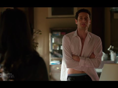 Royal Pains Sneak Peek