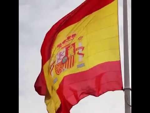 Gracias, España. #UnidosPorEspaña #YoVoy