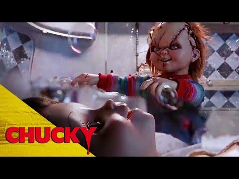 Chucky Creates His Bride | Bride of Chucky