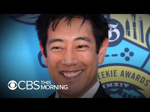 """Mythbusters"" co-host Grant Imahara dead at 49"