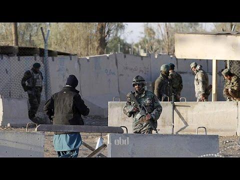 Αφγανιστάν: Πολύνεκρη επίθεση των Ταλιμπάν στο αεροδρόμιο της Κανταχάρ