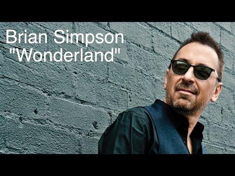 Brian Simpson – Wonderland