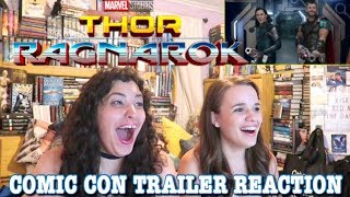 """We can't wait for the Thor movie!! Comment your thoughts below! Thanks for watching :) Support us on patreon!: https://www.patreon.com/Drowninginfan...Also, subscribe to our backup YouTube account here: https://www.youtube.com/channel/UCnswh-l3s6QawwTloQGiLPwTwitter: @cityofthefeelsSnapchat: CityofthefeelsTumblr: drowninginfandomfeels.tumblr.comInstagram: @drowninginfandomfeelsFacebook: https://m.facebook.com/Drowninginfandomfeels/""""Copyright Disclaimer Under Section 107 of the Copyright Act 1976, allowance is made for """"fair use"""" for purposes such as criticism, comment, news reporting, teaching, scholarship, and research. Fair use is a use permitted by copyright statute that might otherwise be infringing. Non-profit, educational or personal use tips the balance in favor of fair use."""""""