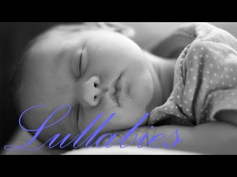 ✦ 9 Hours! ♫♫ Lullabies ■ The ULTIMATE Lullaby collection for Babies & Baby Bedtime (видео)