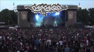 Carcass - Corporal Jigsore Quandary / The Sanguine Articel - live at Wacken 2014