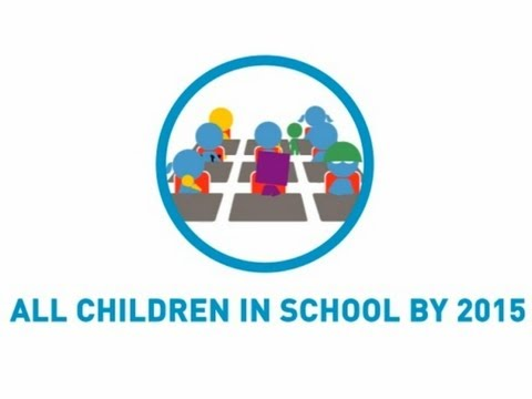 57 million children out-of-school worldwide [Infovideo]