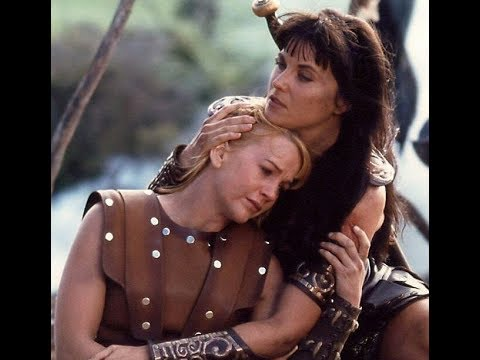 Xena Warrior Princess | 23rd (24th) Anniversary of the best Tv show of the world |