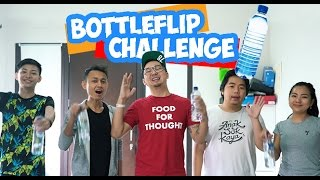 Video FLIP BOTTLE CHALLENGE with LDP, Kevin Anggara n Koharo MP3, 3GP, MP4, WEBM, AVI, FLV Mei 2017