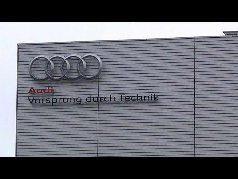 Παραμένει το αδιέξοδο στην Audi