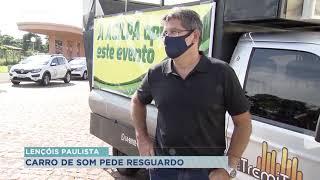 Associação Comercial de Lençóis Paulista faz campanha para orientar consumidores