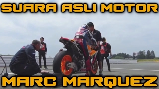 Video Suara Asli Moto GP milik Marc Marquez sangat NYARING | Video Trending Tube MP3, 3GP, MP4, WEBM, AVI, FLV April 2018