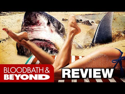 Land Shark (2017) - Movie Review