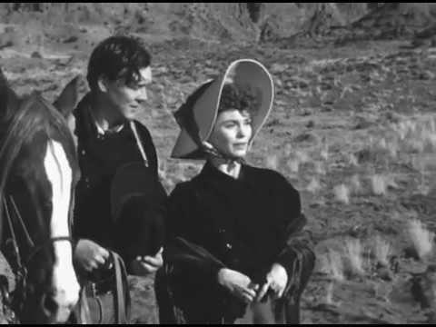 Wagon Master (1950) Clip