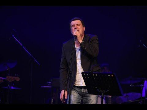 LokalnaHrvatska.hr Pula Alen Vitasovic obiljezio 25. godina solo karijere