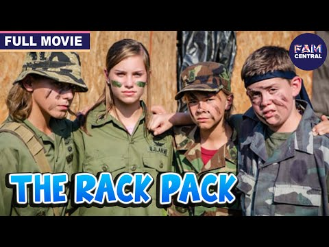 The Rack Pack (2018) | Full Action Adventure Movie