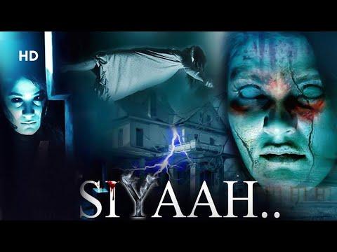 Siyaah (HD) | Superhit Hindi Horror Movie | Ahmed Ali | Hareem Farooq | Dubbed Movies