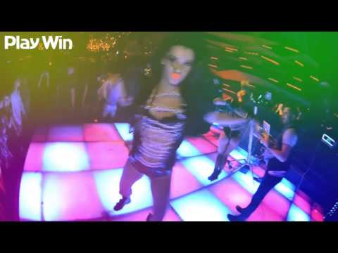 Tekst piosenki Play & Win - Don't Try To Stop This po polsku