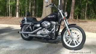 9. Used 2009 Harley Davidson Super Glide Motorcycles for sale - Ft. Walton Beach