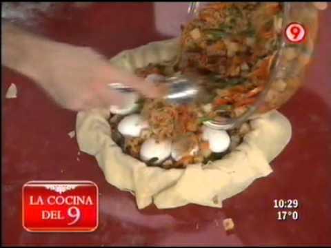 Tarta de Atún - 4 de 4 - Ariel Rodriguez Palacios