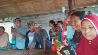 Cupak gurantang desa anyar Lombok Utara