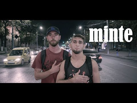 Magnat & Feoctist - Minte (Official Video 2017) (видео)