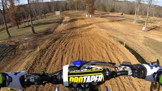 5. 2019 Yamaha YZ450F Quick Ride