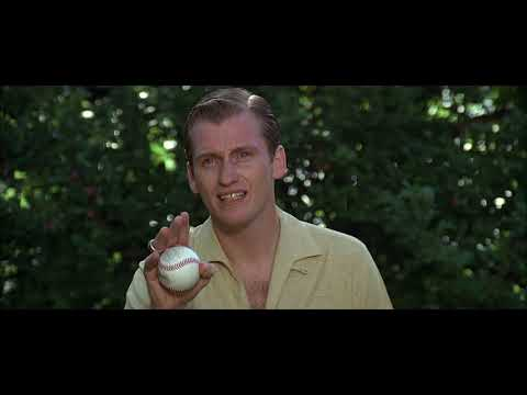 The Sandlot(1993) - Scotty Attempts To Play Catch