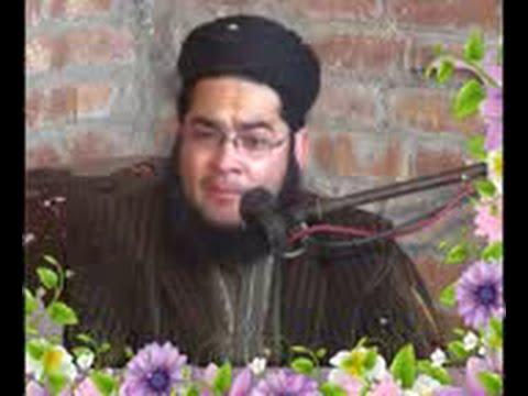 Hazrat Molana Nasir Madni (Baap Ki Azmat) latest 2016